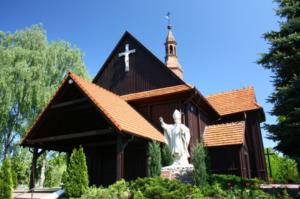 Parafia Rzymsko-Katolicka pod wezwaniem Wszystkich Świętych